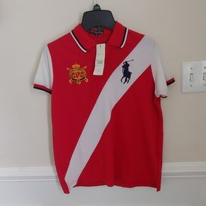Polo original shirt for boys